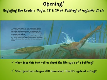 Expeditionary Learning, NYS, 3rd Grade ELA Module 2A, Unit 2, Lesson#1-13