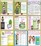 Expeditionary Learning New Edition EL Education 3rd Grade PowerPoint Bundle M2U3