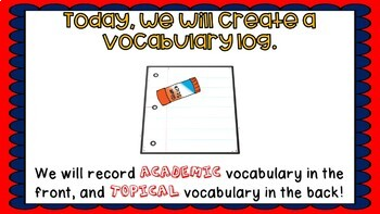Expeditionary Learning VERSION 2 Module1 U1 Lesson 5