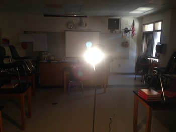 Experience the Moon Phases Discovery Lab