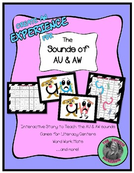 Experience the Sounds of AU & AW