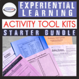 Experiential Learning Activity Tool Kits Bundle {Printable