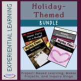 Experiential Learning: Holiday-Themed Bundle