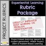 Experiential Learning Rubric Package