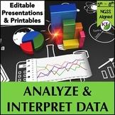 Analyze and Interpret Data Unit