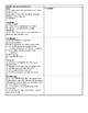 Basic Lab Rubric or Lab Peer Revision Sheet