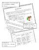 Experiment Lab Report - Grades 3&4
