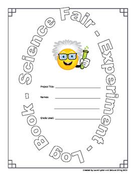 Experiment Log Book