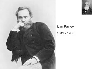 Experiment, Video, and Lecture on Pavlov's Classical Conditioning