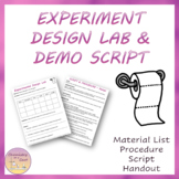 Experimental Design Lab & Demo Script