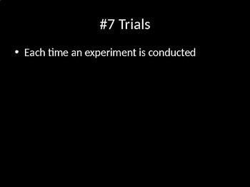 Experimental Design PowerPoint