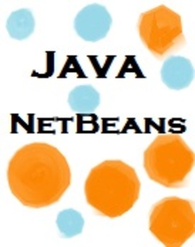 Experimental Java Net Beans for Beginners