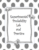 Experimental Probability lab