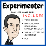 Experimenter - Complete Movie Guide (2015)