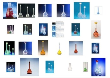 Chemistry Laboratory: Pipettes & Volumetric Flasks (Enrichment Chemistry Series)