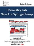 Chemistry Laboratory: Syringe Pumps (Enrichment Chemistry Series)