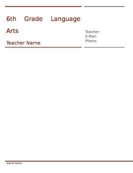 Expert 21 Course 1 Parents Curriculum Letter