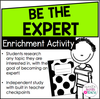 Expert Project