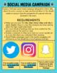 Explain a Historical Event: Social Media Campaign