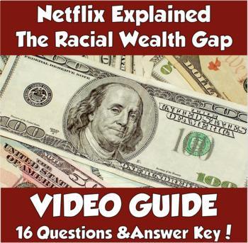 Explained- Racial Wealth Gap