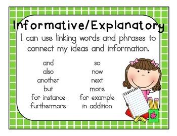 Explanatory Poster (Informative)