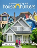 Explanatory Writing - House Hunters