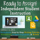 Expository Writing Lesson Prompt w/ Digital Resource - Importance of Imagination