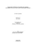 Explication du document : La rue des fractions et Les frac