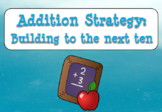 Explicit Instruction Building To Next Ten Maths Strategy