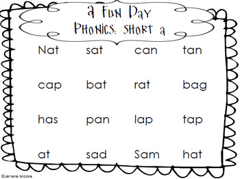 Explicit Phonics Templates for Reading Wonders Leveled Readers {Approaching}