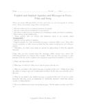 Explicit and Implicit Author's Agenda