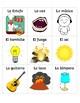 Explorar la Energia (lumínica, Sonora, termica, eléctrica) Spanish & English