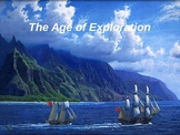 Exploration- An Introduction- When, Who, Where, How, Why/T