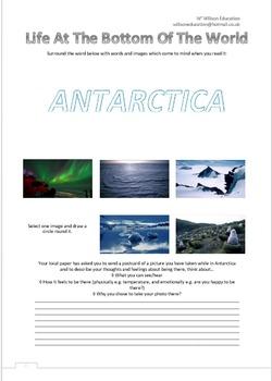 Exploration And Skills - Antartica