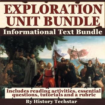 Exploration Unit Bundle