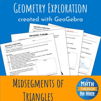 Sierpinski Triangle Worksheets & Teaching Resources | TpT