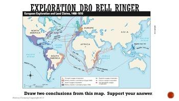 Exploration DBQ Bell Ringers