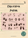 Exploration Journal