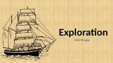 Exploration Lesson