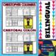 Exploration Mini-Unit 3 - Christopher Columbus - Read and Work - Bilingual