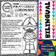 Exploration Mini-Unit 4 - Francisco Coronado - Read and Work - Bilingual