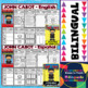 Exploration Mini-Unit 9 - John Cabot - Read and Work - Bilingual
