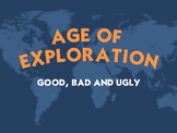 Exploration PowerPoint Notes