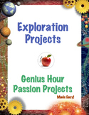 Genius Hour Made Easy!