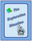 Exploration Readers' Theatre