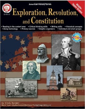 Exploration, Revolution, and Constitution