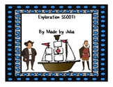 Exploration SCOOT- great for GA Milestone review!
