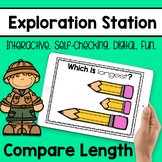 Exploration Station - Compare Length