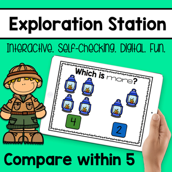 Exploration Station - Compare Within 5
