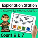 Exploration Station - Count 6 & 7